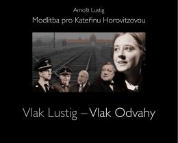 Katalog - Vlak Lustig