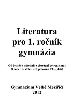 Literatura pro 1. ročník.pdf