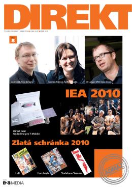 Stáhněte si časopis Direkt č. 8/2010