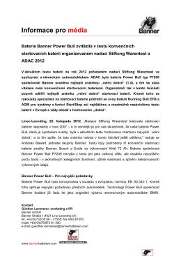 ZDE - Battery Expert