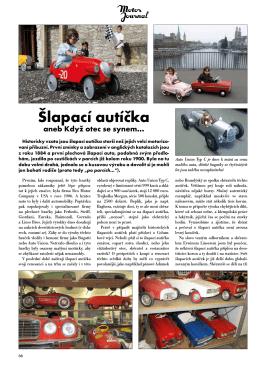 Slapaci auticka - Trettautos, Motor Journal 5/2012 66