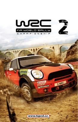 WRC 2 Manual CZ.pdf