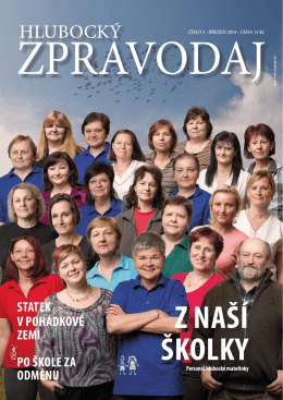 03/2014 PDF - Město Hluboká nad Vltavou
