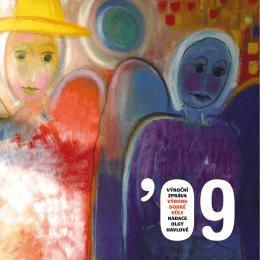 Rok 2009 - Výbor dobré vůle, Nadace Olgy Havlové