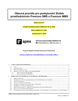 Kodex Premium SMS