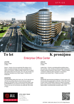 Enterprise Office Center