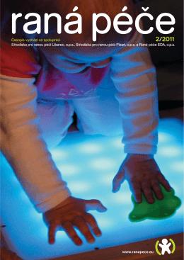 Raná péče 2/2011 - Hlavní obsah stránky