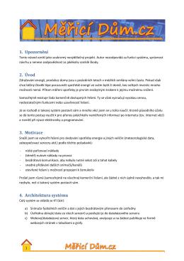 merici-dum-Instalace4 pdf