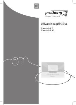 Uživatelská příručka