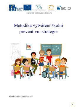 Metodika tvorby školní strategie