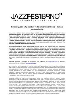 zde - JazzFestBrno