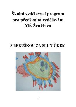ŠVP - MŠ (PDF, 540 kB)