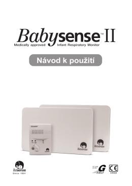 Návod Babysense II.pdf