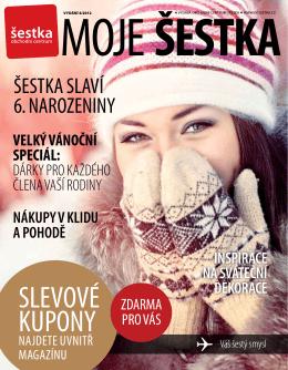 Stáhnout magazín