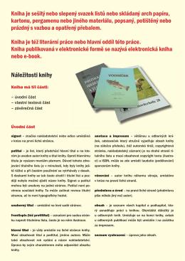 Náležitosti knihy.indd