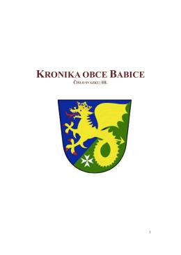 Kronika 2012