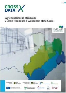Systém územního plánování v České republice a - CROSS-DATA