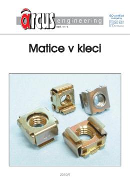Matice v kleci - celý katalog (.pdf)