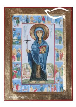 Prosinec 2013 - Římskokatolická farnost Olešnice na Moravě
