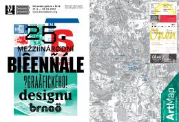 ArtMap Brno 7–9
