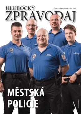 06/2014 PDF - Občan - Město Hluboká nad Vltavou