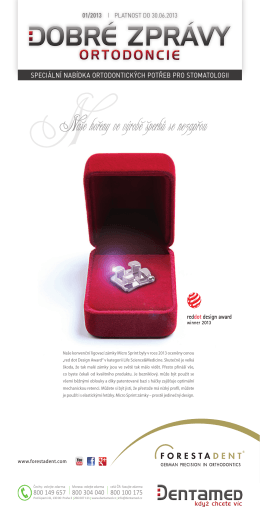 Naše kořeny ve výrobě šperků se nezapřou