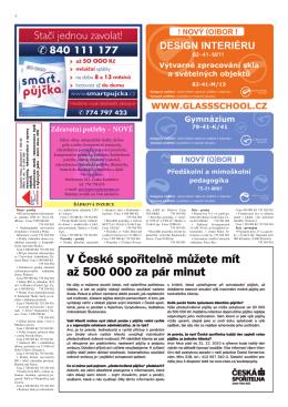 Českokamenické noviny