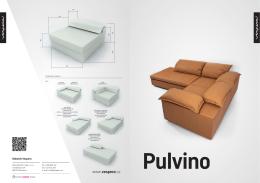 Pulvino - Vespera