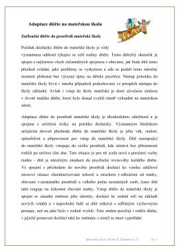 6. Adaptace dítěte v mateřské škole.pdf