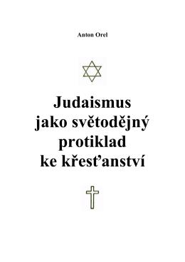 stahuj - Spiknutí proti lidstvu a církvi