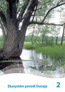 2. Ekosystém povodí Dunaje