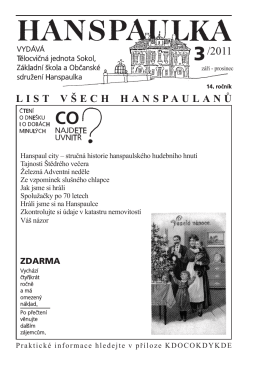 PDF 2,5 MB - TJ Sokol Praha
