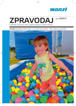 ZPRAVODAJ - wanzl.com