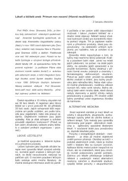 Názory prof. RNDr. A. Strunecké, DrSc. (*.pdf)