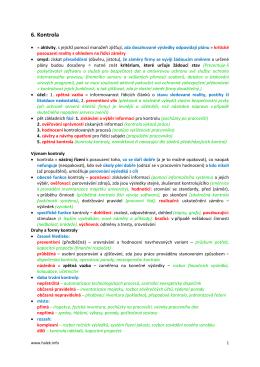 učební text (PDF 220 kB)