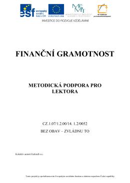 Učebnice - EuForAll os