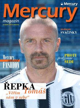 REPKA ˇ - Mercury centrum České Budějovice