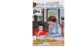 Proběhly zápisy do prvních tříd. Jak dopadly?