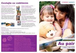 PP_au pair katalog 2012_tisk.indd