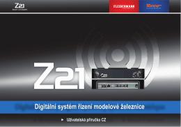 Z21 cz