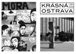 KROS-01_2014_web - Okrašlovací spolek Za krásnou Ostravu