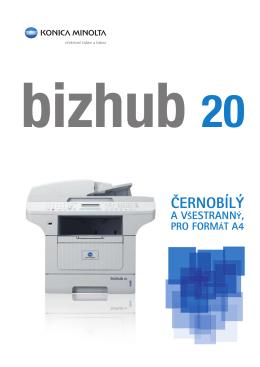03703 brožura bizhub 20_krouzkova.indd