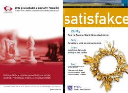 Satisfakce 2/2013 v pdf ke stažení