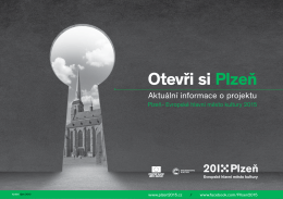 Otevři si Plzeň