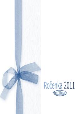 Ročenka 2011 (.pdf, velikost 5,8 MB)