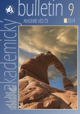 PDF, 1.6 MB - Akademický bulletin