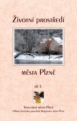 Stáhnout PDF - Odbor životního prostředí města Plzně