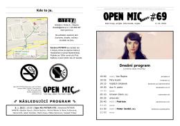 Bulletin #68 (PDF)