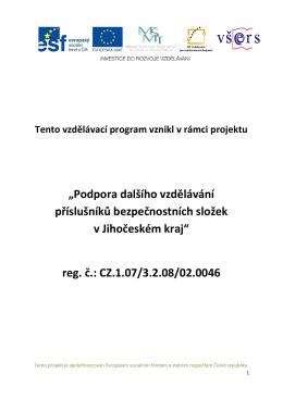6.) Etika a základní komunikační dovednosti při výkonu profese