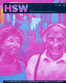 HSWinfo 2014/1